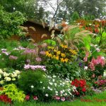Vastu Tips for Home Garden