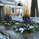 How to Protect Garden Pots During Winters?