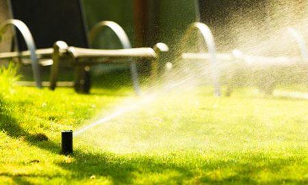 yard-sprinklers