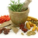 Grow 5 Ayurvedic Herbs