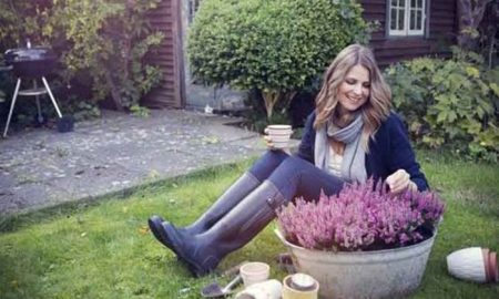 Winter Gardening Tips and Inspirations