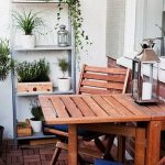 ideas for your patio or balcony