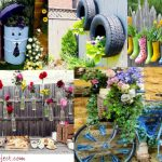DIY Gardening Ideas to Make your Garden Look Awesome