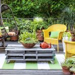 10 Top Tips to Get Your Patio Garden Ready for this Summer